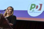 Pd, l'Assemblea elegge Valentina Cuppi presidente