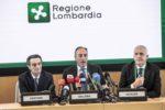 Coronavirus, in Lombardia i contagiati sono 39