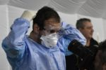 Coronavirus, buone notizie per i quattro ricoverati a Trapani: tampone con esito negativo