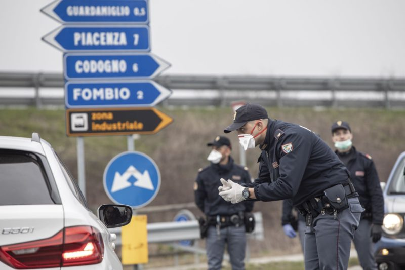 Militari in ogni dove, controllate 650 persone: 68 segnalate all'autorità giudiziaria