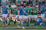 Coronavirus, rinviata Irlanda-Italia del 6 Nazioni di rugby