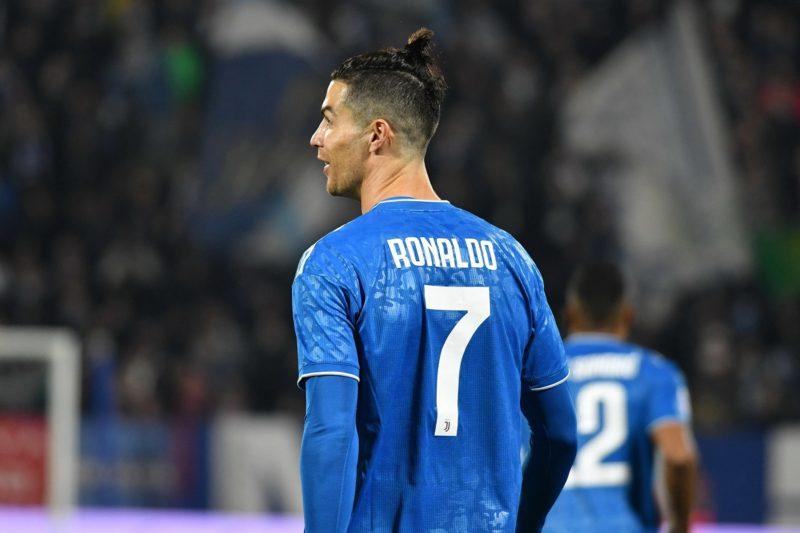 Champions, la Juventus perde 1-0 in casa del Lione