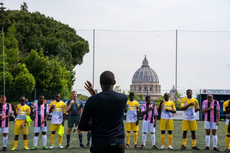 """Pray and play"", al via la Clericus Cup edizione 2020"