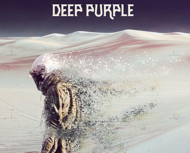 """Deep Purple, il 12 giugno arriva il nuovo album """"Whoosh!"""""""