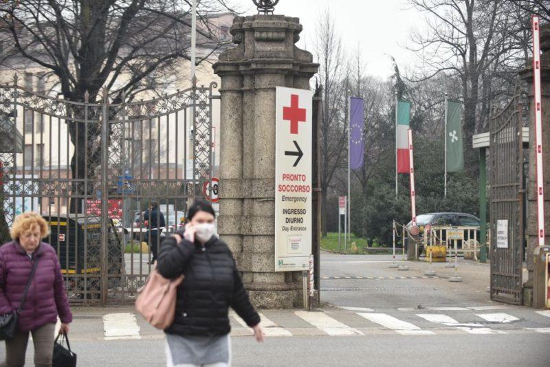 Coronavirus, al Sacco di Milano isolato il ceppo italiano