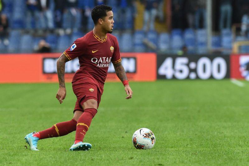 Pari in Belgio, la Roma si qualifica per gli ottavi di Europa League