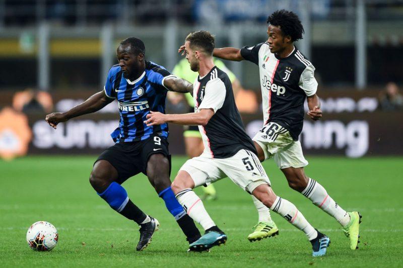 """La Lega di serie A conferma: """"Juventus-Inter a porte chiuse"""""""