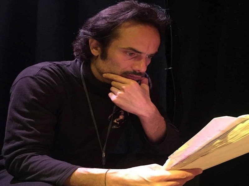 Nicola Costa racconta il dramma spirituale e umano di Giuda