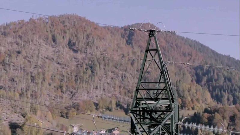 In Veneto 500 sensori per monitorare la rete elettrica e il territorio