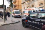 Violenta lite nel Catanese sfociata in accoltellamento: uomo ferito ad entrambe le gambe, aggressore fermato dai carabinieri