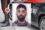 Catania, furto all'Hotel Romano Palace: carabinieri arrestano Giuseppe Maugeri