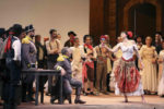 Catania, inaugurata la stagione lirica 2020 del Teatro Massimo Bellini: tutto esaurito in sala