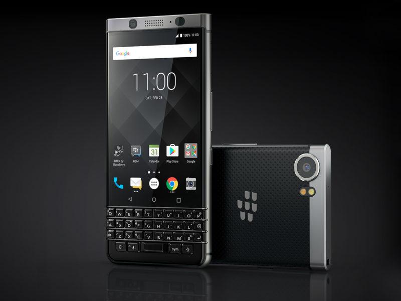 BlackBerry chiude i battenti, addio per sempre tastiere fisiche