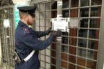 Sotto sequestro centro scommesse abusivo del centro: 163mila euro di sanzioni e 2 denunciati