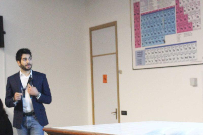 Nuovi farmaci diagnostici contro i tumori. Borsa di ricerca al catanese Giuseppe Floresta