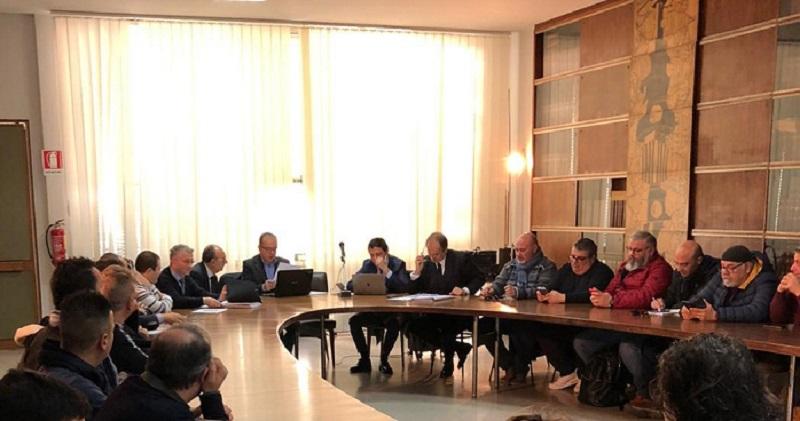 Catania, boom di dimissioni dei lavoratori Fortè: sottoscritto accordo per la CIGS. Interviene Alas Confsal