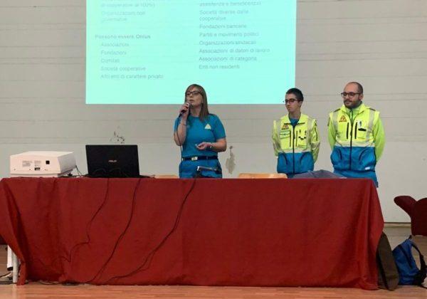 """L'istituto """"Carlo Gemmellaro"""" di Catania dedica una giornata al volontariato"""