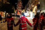 Tragedia al Carnevale di Sciacca, niente autopsia sul corpo del piccolo Salvatore: domani i funerali