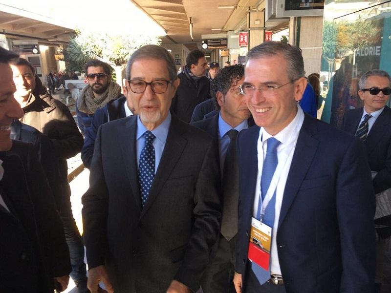 Novità per i pendolari siciliani: accordo tra Governo Musumeci e Trenitalia per sconti su biglietti