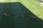 Palermo, la vittoria contro il Biancavilla è partita dalla panchina