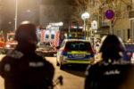 Sparatorie in due locali, diversi morti e feriti: presunto killer trovato senza vita