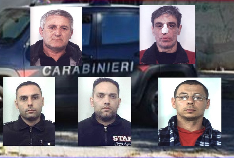 Succede a Catania e provincia: 22 febbraio MATTINA
