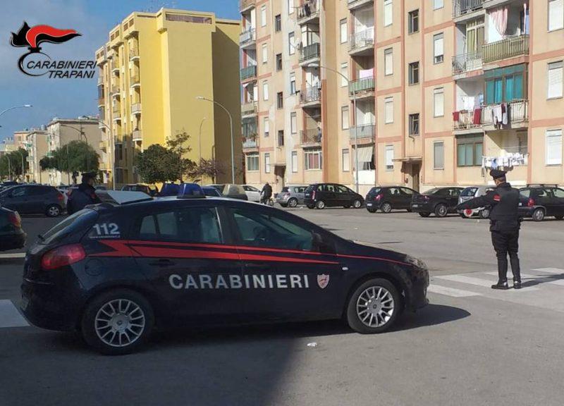 Sicurezza stradale, maxi controllo dei carabinieri: elevate multe per 60mila euro