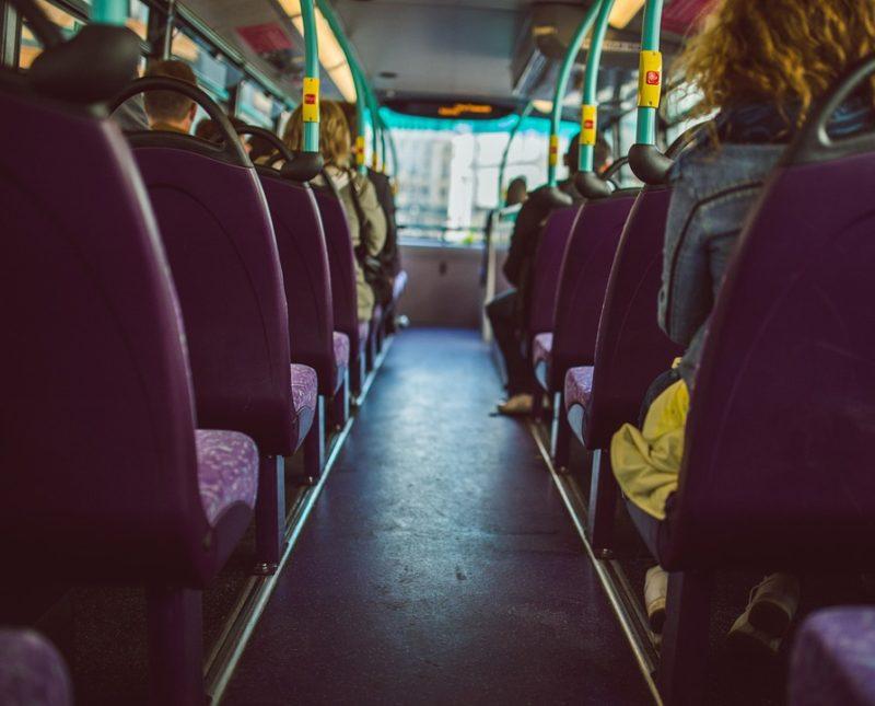 Emergenza Coronavirus a Catania, riduzione capienza dei mezzi di trasporto pubblico. Ugl preoccupata