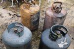 Tragedia sfiorata nel Catanese, fuga di gas in abitazione: anziana ustionata