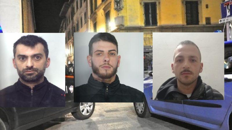 Succede a Catania e provincia: 28 febbraio MATTINA