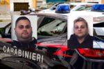 Catania, armi e droga a San Cristoforo: in manette zia e nipote in via Delfo