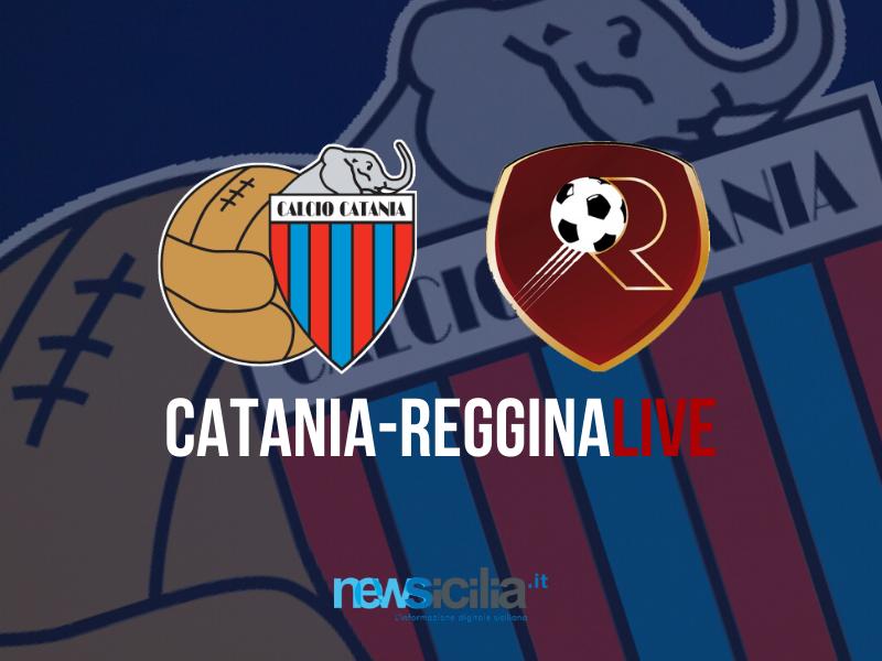 Il Catania ferma la Reggina, 0-0 al Massimino: finale di match incandescente – RIVIVI LA CRONACA