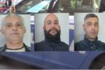 """Operazione """"Colomba"""", effettuati ultimi arresti per traffico e spaccio di stupefacenti: tre in manette a Catania"""