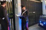 Furto in villa: topo d'appartamento incastrato da un militare fuori servizio