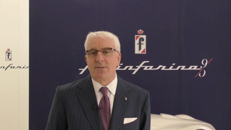 90 Anni Pininfarina