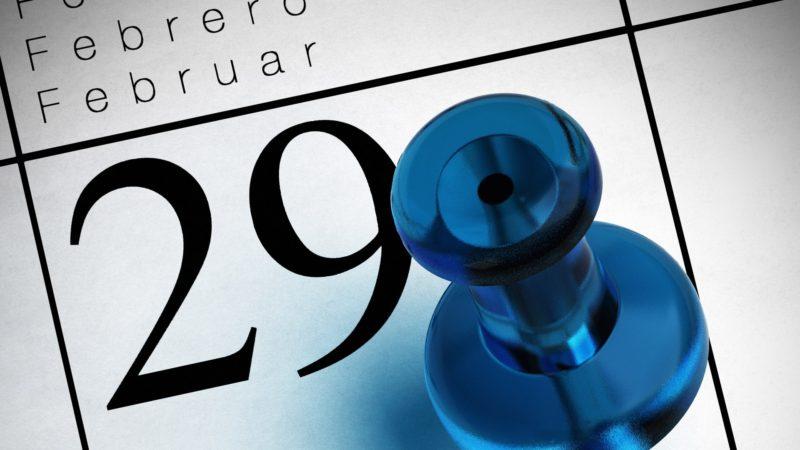 """""""Anno bisesto anno funesto"""": ma è davvero così? Tutte le curiosità legate al 29 febbraio, il giorno """"in più"""""""