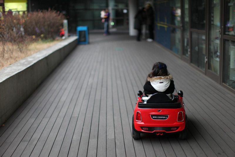 Play Therapy al Policlinico: il sorriso accompagnerà adesso i bambini in sala operatoria
