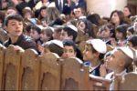 """Mattarella """"La diversita' arricchisce la democrazia"""""""