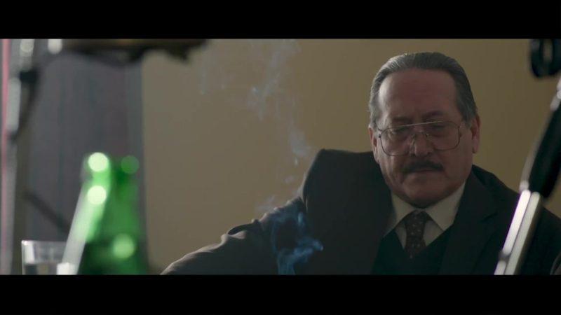 Il delitto Mattarella, il trailer