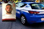 Richiesta d'arresto provvisorio dalla Svizzera, 24enne ricercato beccato al ristorante con la compagna