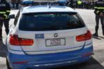 In autostrada con marijuana nascosta nel cofano dell'auto: denunciate due persone