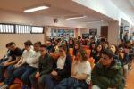"""L'Istituto alberghiero """"Karol Wojtyla"""" di Catania incontra Libera Impresa per la Coppa della legalità"""