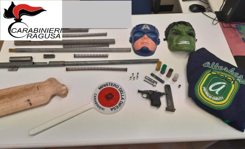 Rapine in centro, aggressione e minacce: individuati e arrestati tre responsabili – NOMI e VIDEO