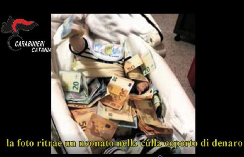 Cocaina, marijuana e armi: denaro in carcere al clan Cappello-Bonaccorso, 6 arresti a Catania – I NOMI