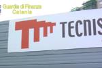 """Catania, insolvenza """"gruppo Tecnis"""": in corso 4 arresti e un sequestro di 94 milioni di euro"""