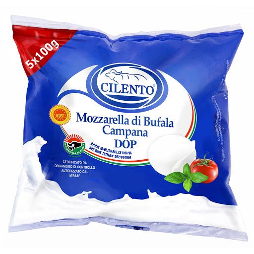 """Mozzarella """"Cilento"""", escluso ogni tipo di rischio per i consumatori"""
