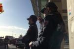 """Catania e provincia, ampi controlli della Polizia di Stato: """"setacciato"""" il territorio catanese, i DETTAGLI"""