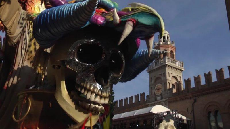 A Cento e' tempo di Carnevale