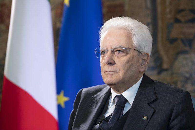 """Strage di Ustica, giustizia e verità per le vittime. Il ricordo di Mattarella: """"Ferita profonda nella comunità nazionale"""""""
