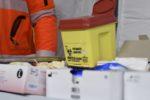 Tre operatori sanitari positivi al Covid-19 a Sant'Agata Militello: chiuso il reparto di Cardiologia